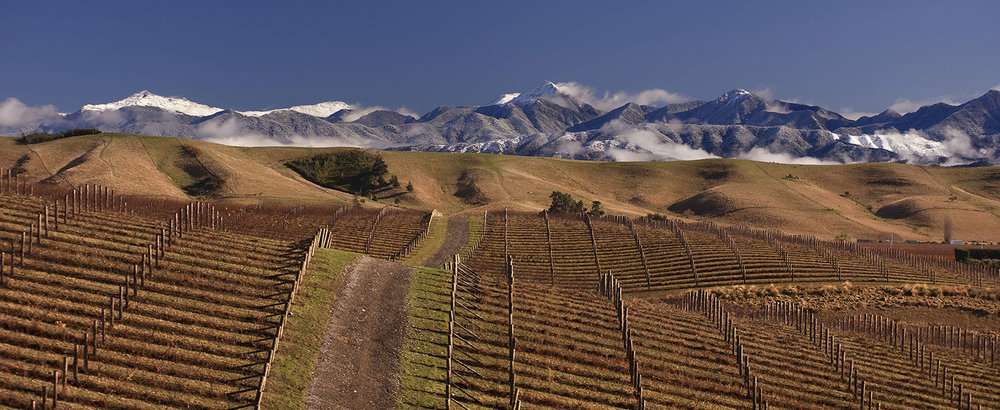 SOUTHERN VALLEYS - MARLBOROUGH