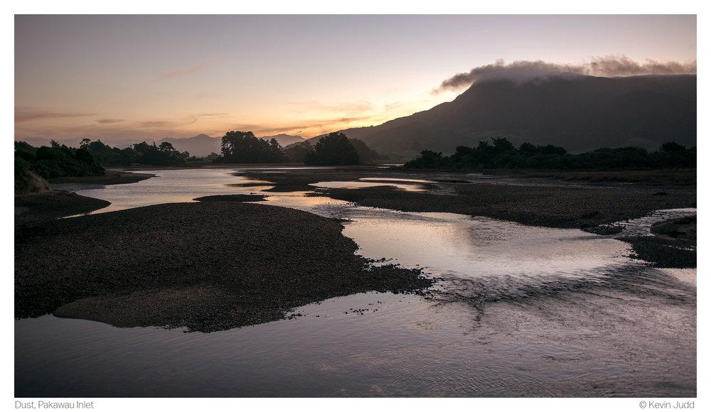 Dusk, Pakawau Inlet.jpg