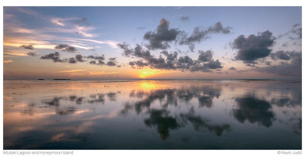 COOK ISLANDS -