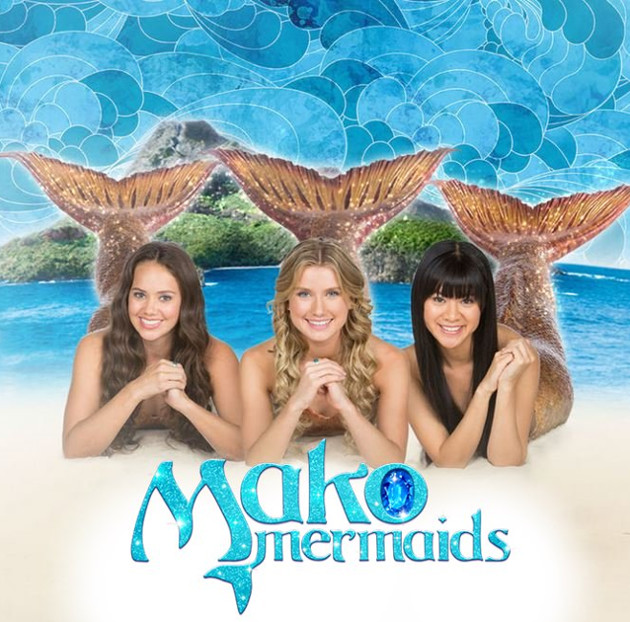 Mako Mermaids | 26 x 24 mins