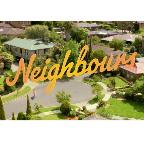 Neighbours | half-hour serial drama