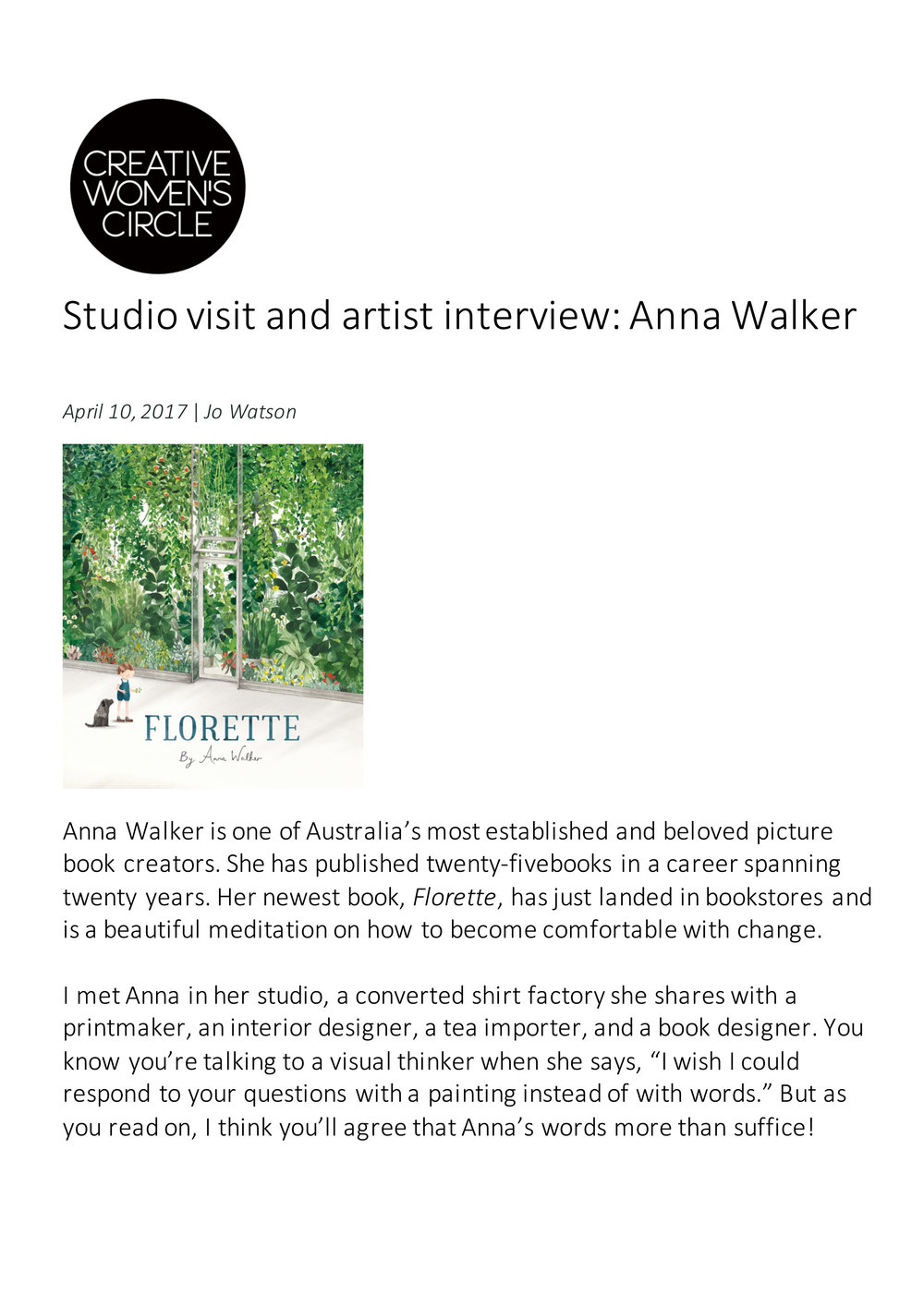 Interview_Anna_Walker_Author