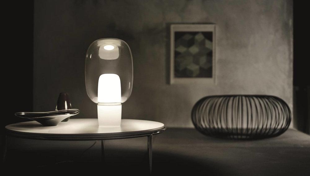Foscarini Yoko tafellamp.jpg