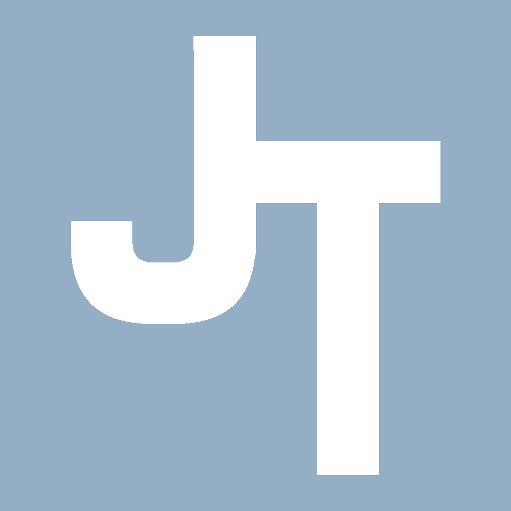 JT BRANDING   A professional branding for undergraduates.