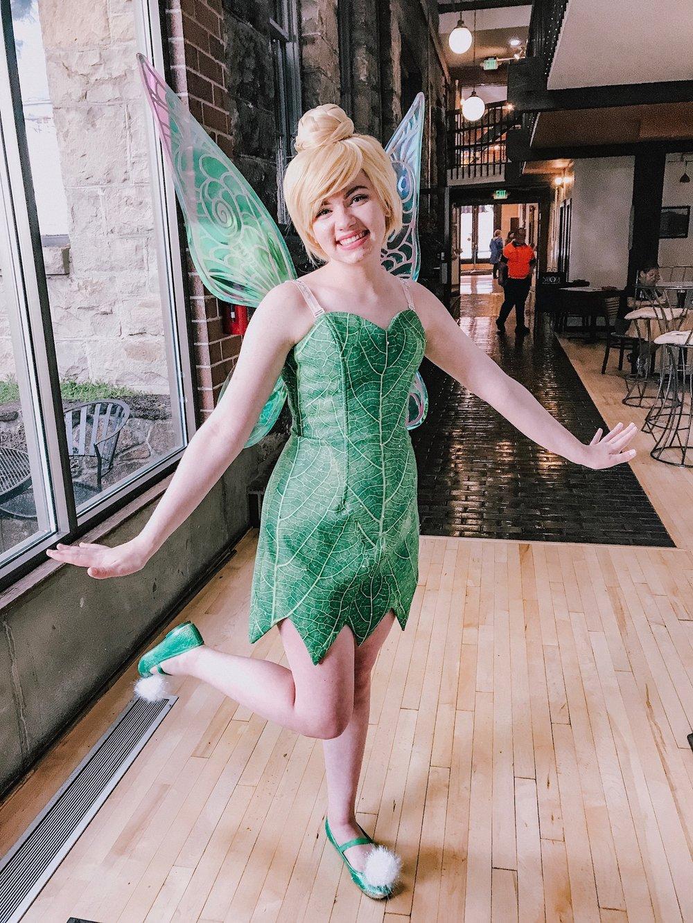 Tinker Fairy -