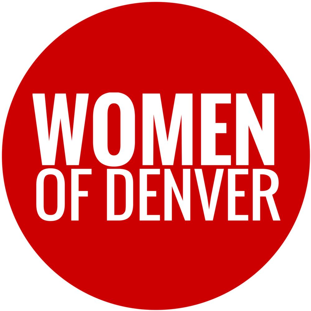 Women of denver impact member