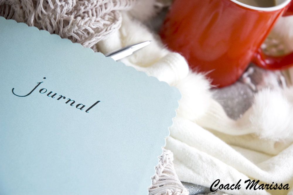 Coach marissa's winter journal prompts to get you writing and reflecting in the winter season!