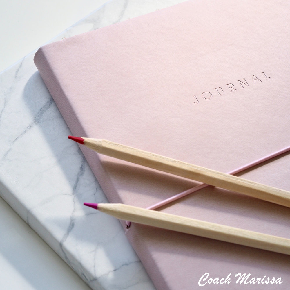 Life design coach marissa's summer journal prompts to get your journaling, thinking, reflecting and growing!