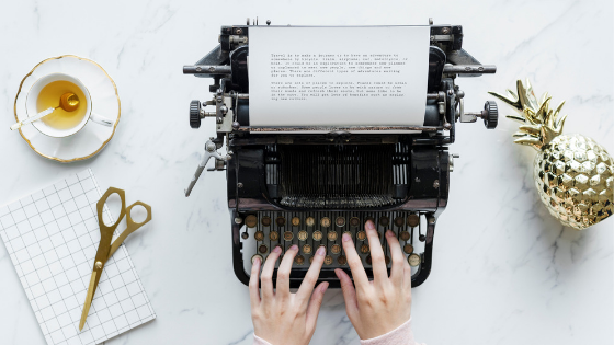 Don't let these excuses keep you from writing! Blow past them to write on! From Marissa Chastain