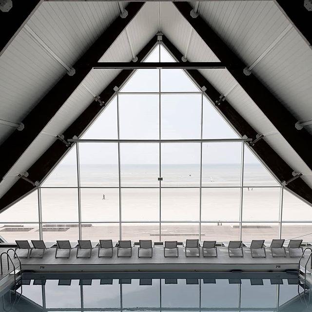 🏊♂️🏖 #swimming @letouquetparisplage with this #seaview 😍👌 ____________________________________ #instarchitecture #zen #architecturedesign #architecture #archi_unlimited #minimalism #archidaily #archilife #archi_focus_on #architecturedaily #architecture_hunter #minimalism_world #minimalism_life #swimmingpool #minimalismus #minimalisme #minimalismphotography #minimalism_art #architecture_lovers #architecture_magazine #archilovers #minimalismscene #architectureporn #softminimalism #swimmingpooldesign #minimalismstyle #architecturephotography #minimalismlife