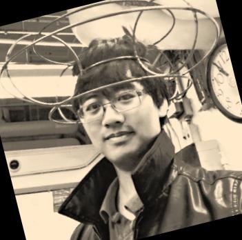 Han Bowen, Power Electronics - - Avionics Engineer at SpaceX- Yale Electrical Engineering (B.S.)