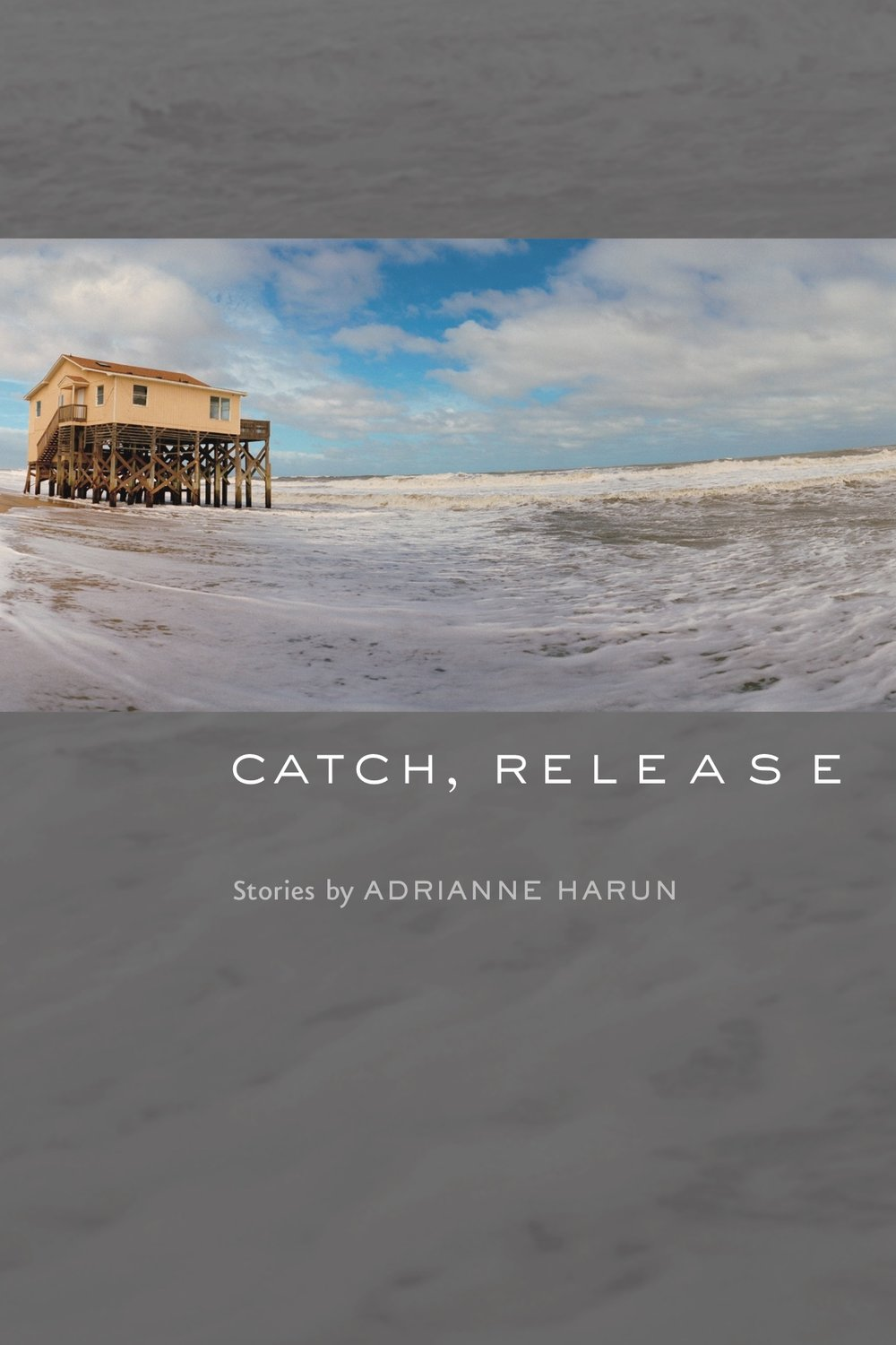 CATCH, RELEASE                                                                                      In  Catch, Release , Adrianne Harun's second story collection, loss is the driver. But it's less the usual somber shadow-figure of grieving than an erratically interesting cousin, unmoored, even exhilarated, by the sudden flight into emptiness, the freedom of being neither here nor there. In this suspended state, anything might happen―and it does. In diverse settings that include, among other places, a British Columbian island, a haunted Midwestern farmhouse, a London townhome, and a dementia care facility overpopulated with dangerously idle guardian angels, characters reconfigure whole worlds as they navigate states defined by absence.                                                 More Information      Pre-Order Book