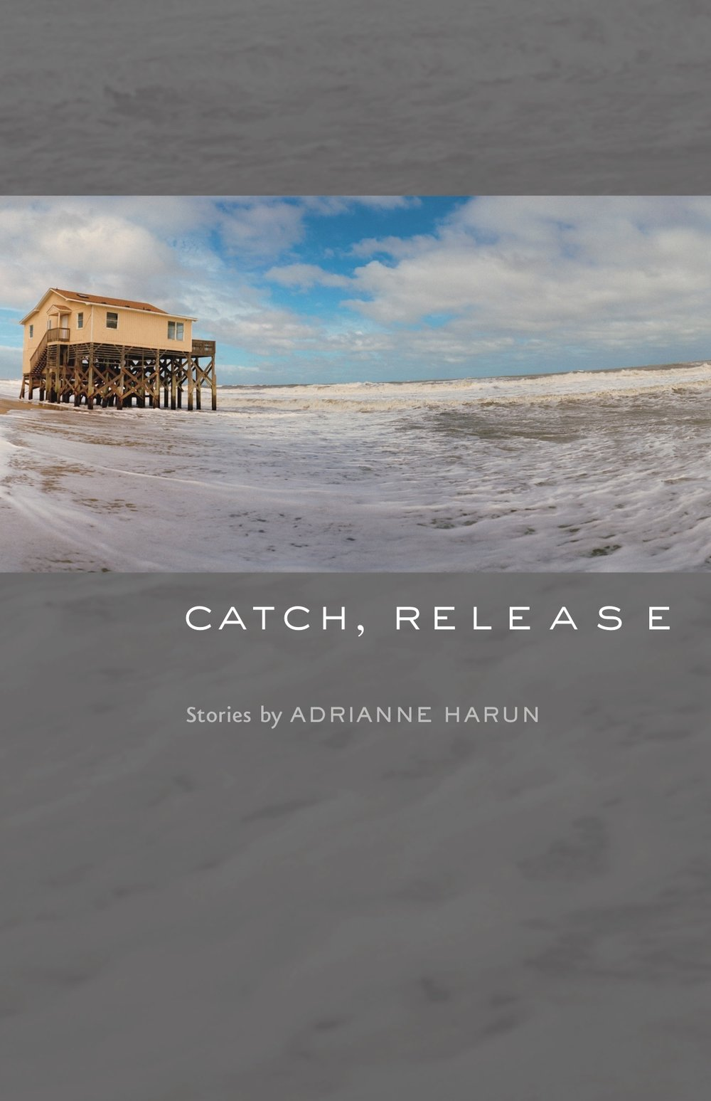 CATCH, RELEASE -
