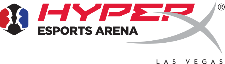 HyperX Esports Arena Las Vegas at The Luxor
