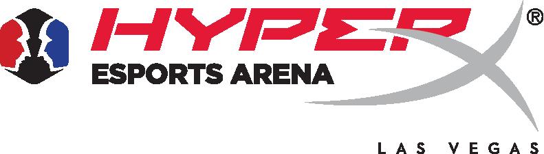Events Calendar — HyperX Esports Arena Las Vegas at The Luxor