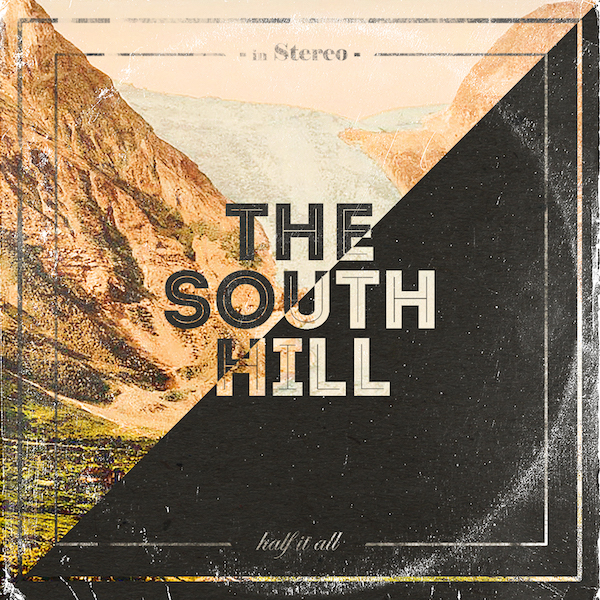 TheSouthHIllcdCover.jpg