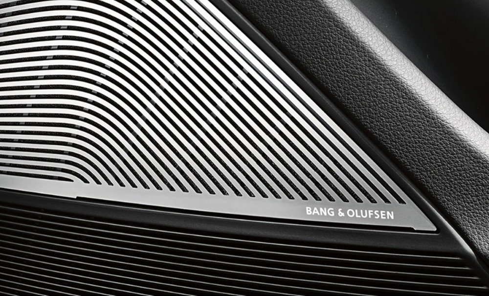 Bang & Olufsen 3D Advanced Sound System
