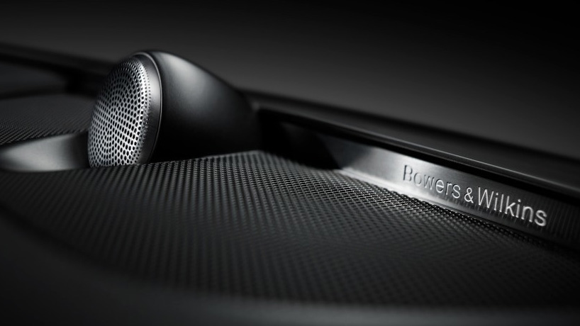 Bowers & Wilkins Premium Sound System
