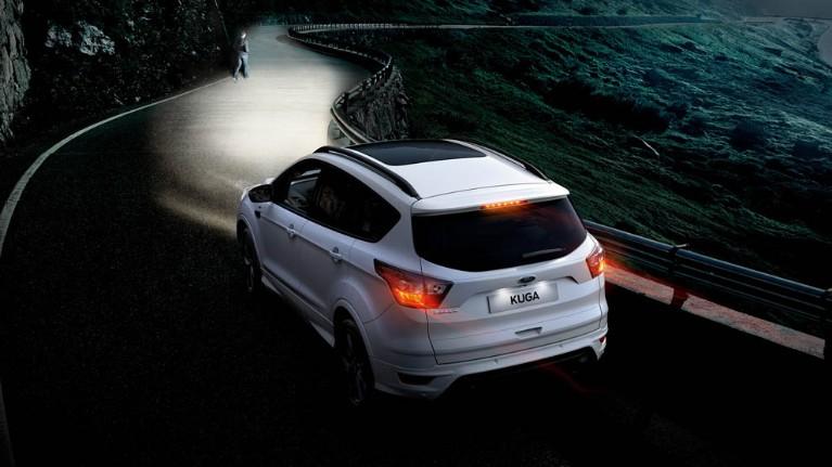Ultra-bright, low-energy, bi-xenon headlights