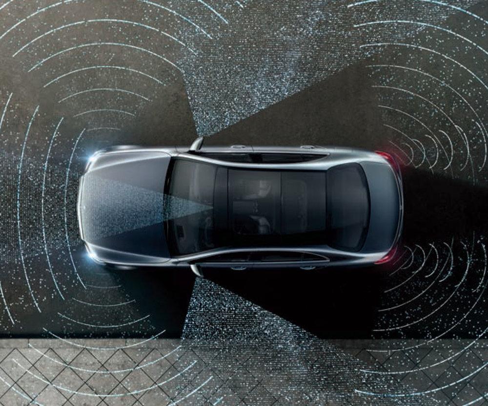 360 Safety Sensors