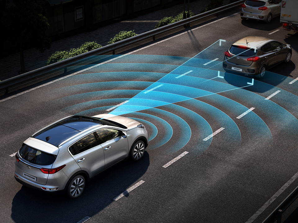 Autonomous Emergency Braking (AEB)