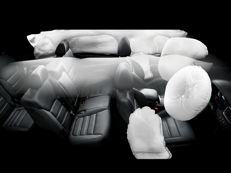 Complete Safety Airbags