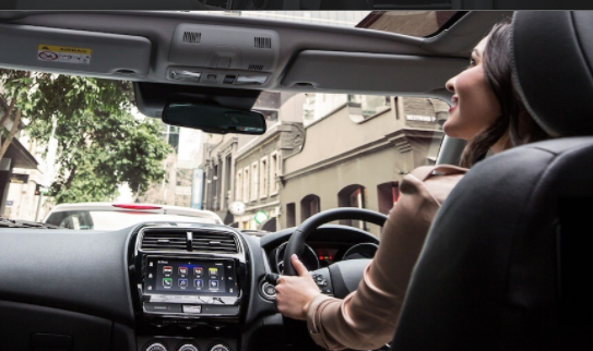 XLS models offer the luxurious comfort of heated front seats and leather seat facings.