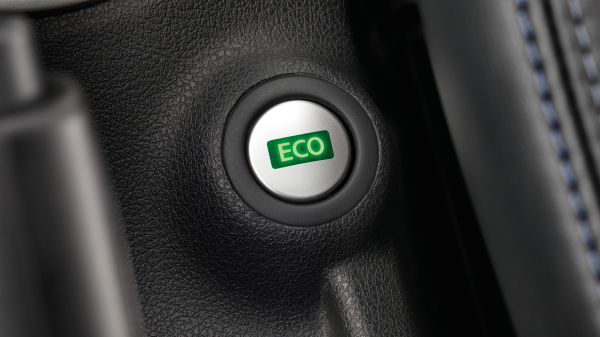 ECO Button Mode