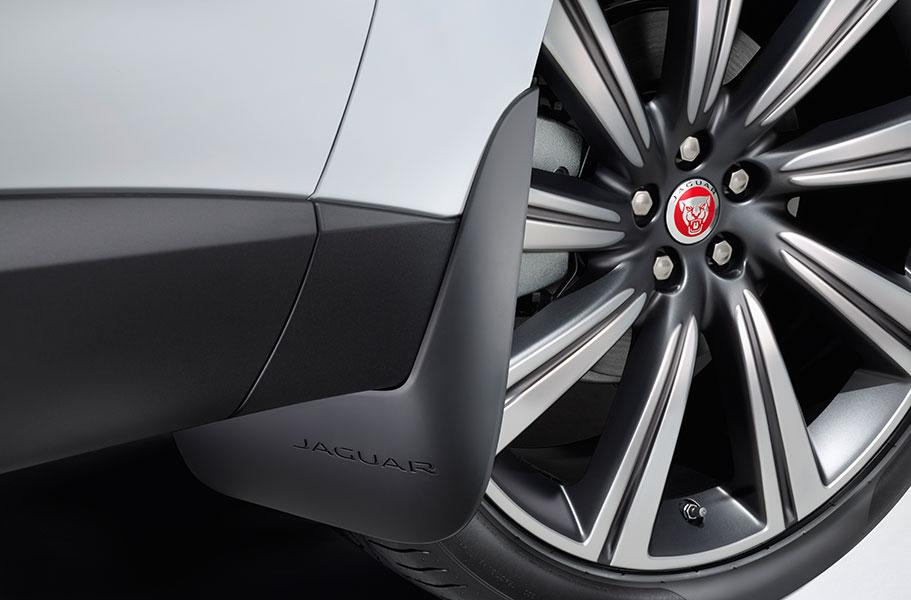 Aerodynamically Efficient Alloy Wheels