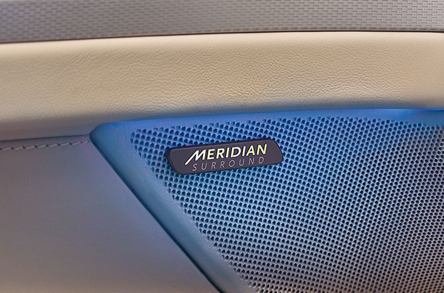 Meridian Sound System
