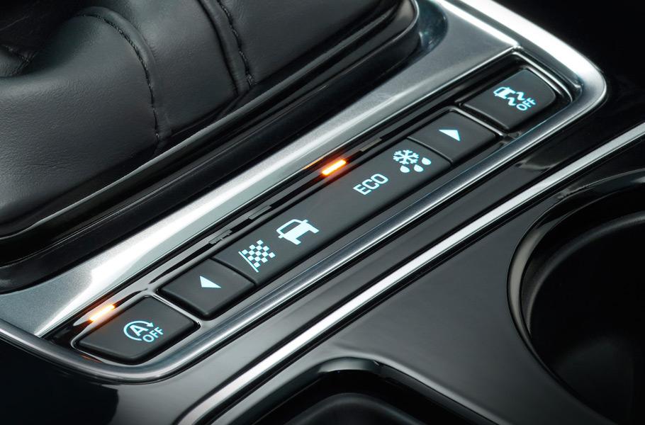 Jaguar Drive Control