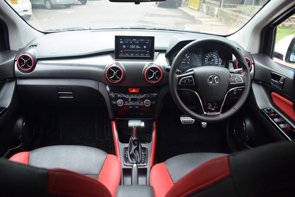 Sport and Comfortable Interiors