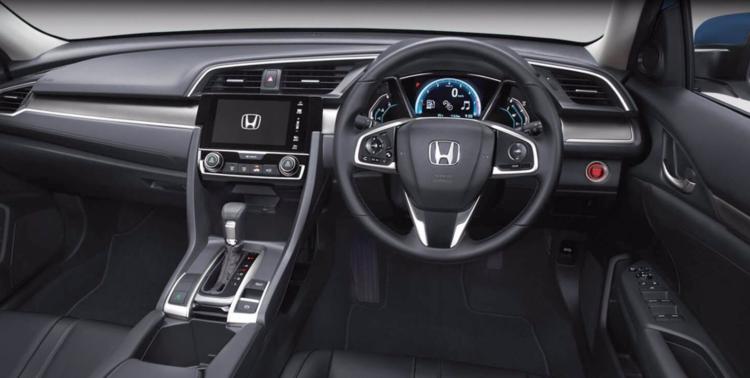 Honda Vezel 2018 Carmudi