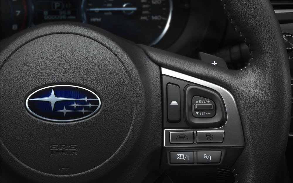 Lineartronic CVT with Manual Modes