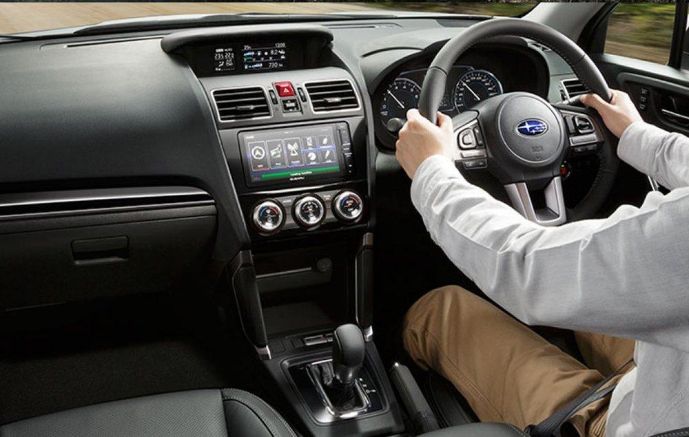 Heated Steering Wheel and Memory Seating