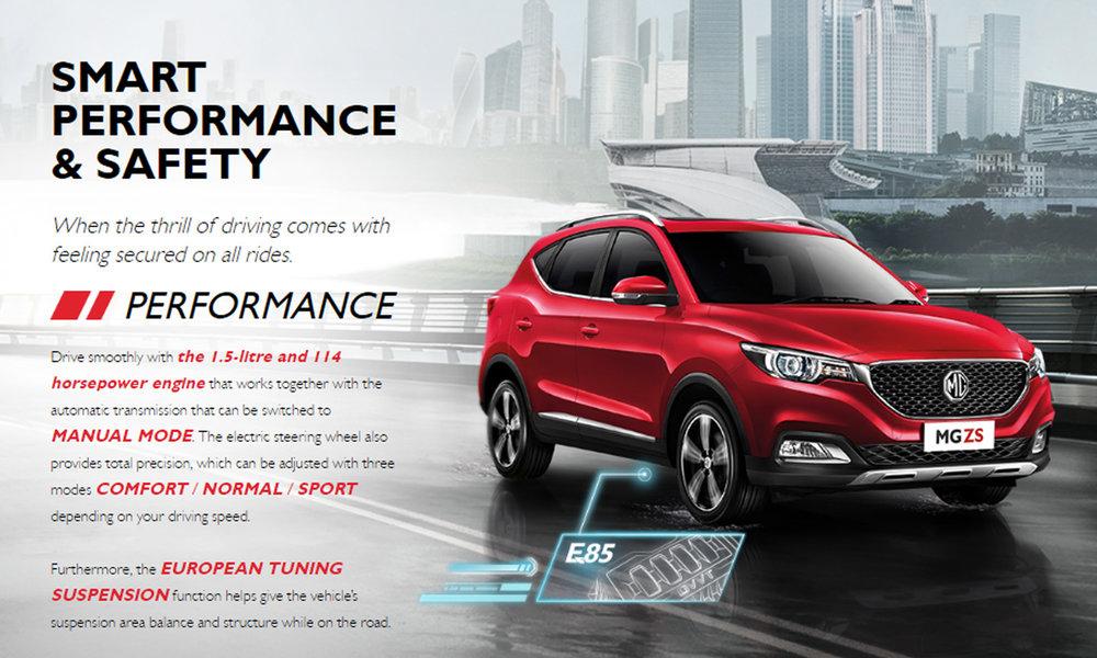 Smart Performance