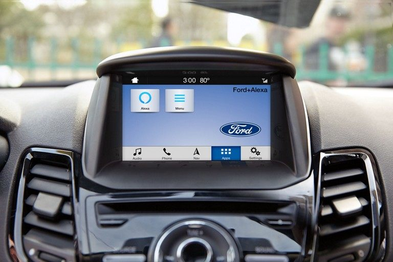 Ford+Alexa–bringing the amazing capabilities of Amazon Alexa from your home to the road