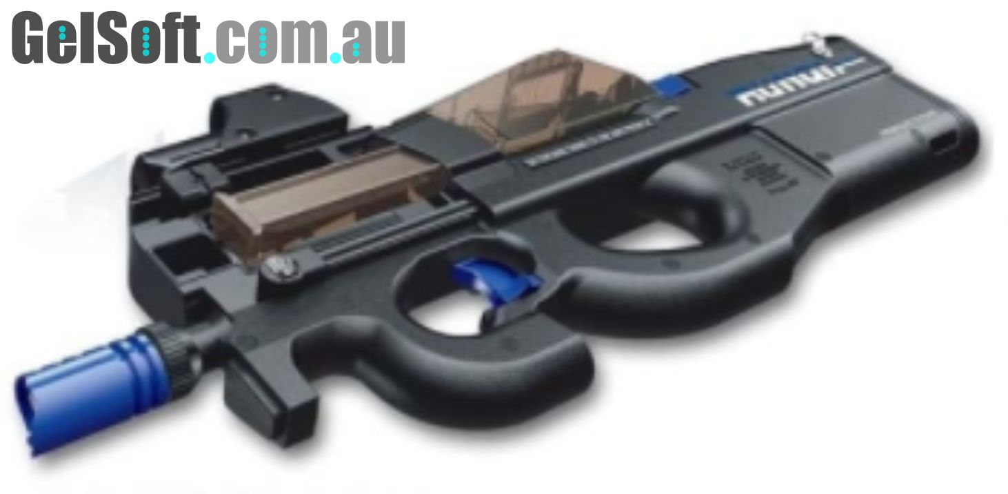 P90 SMG [Available for Pre-Order] — Gelsoft Australia