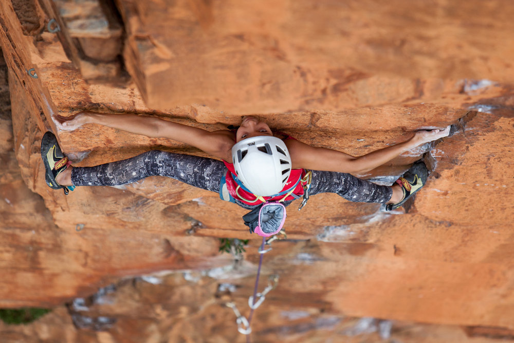 Bertone on Jack of all trades 8a (Waterval Boven)