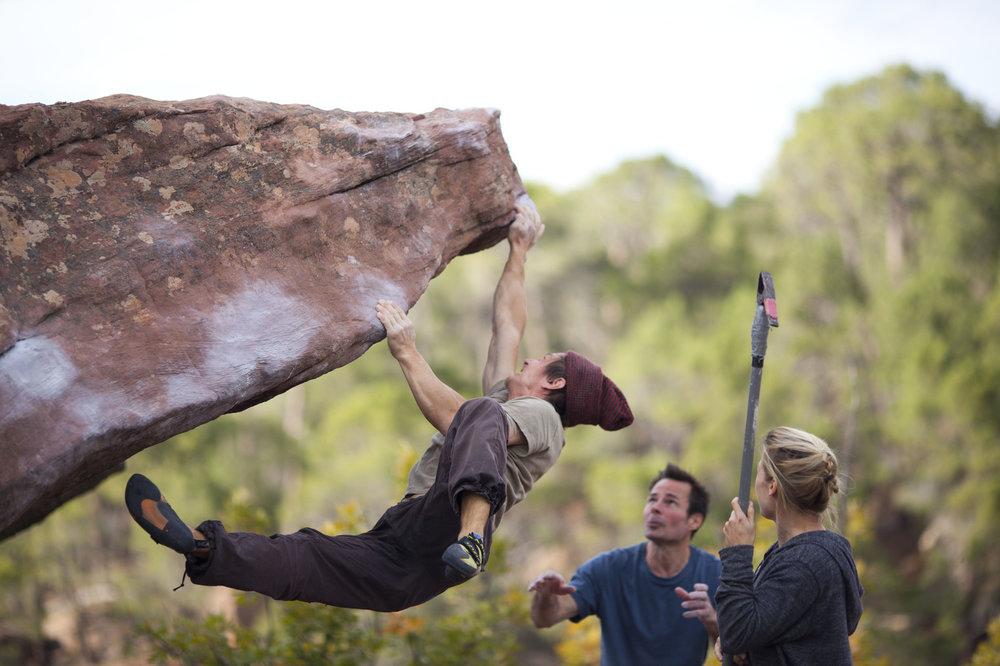 albarracin-bouldering