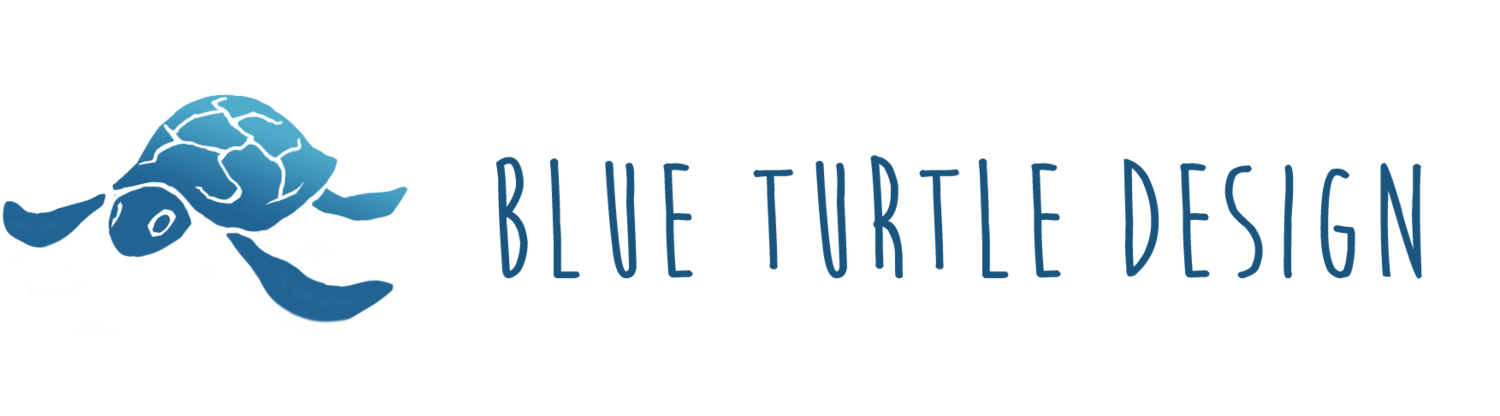 Blue Turtle Design