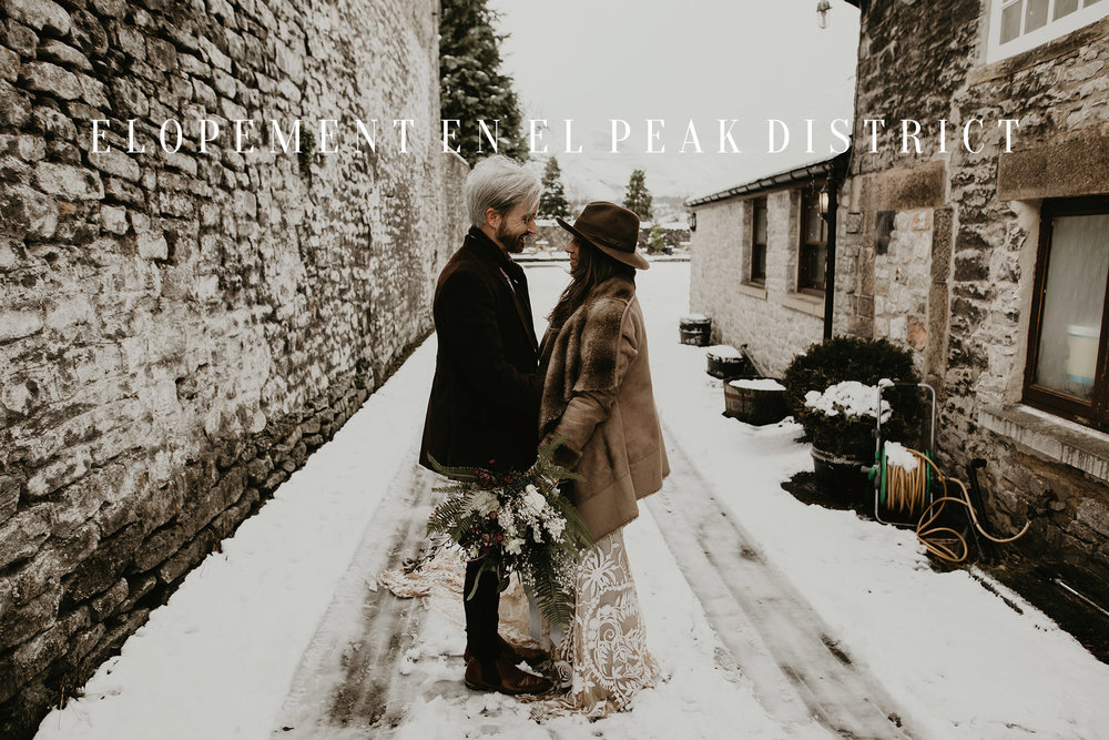 elopement in england