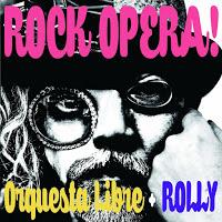 Orquesta Libre + Rolly (2016)