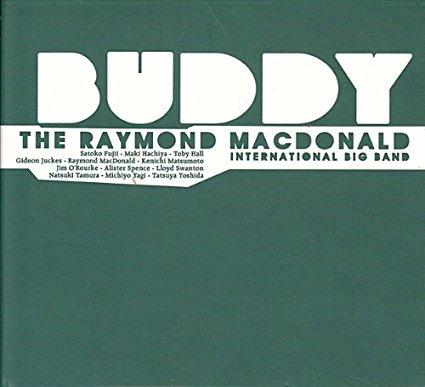 Raymond MacDonald/ Jim O'Rourke etc. (2010)