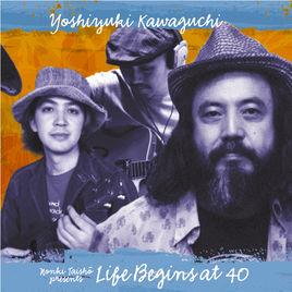 Life Begins at 40 (2009)