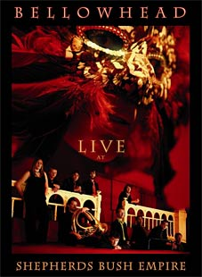Live At Shepherd's Bush Empire DVD (2009)