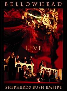 Bellowhead DVD (2009)