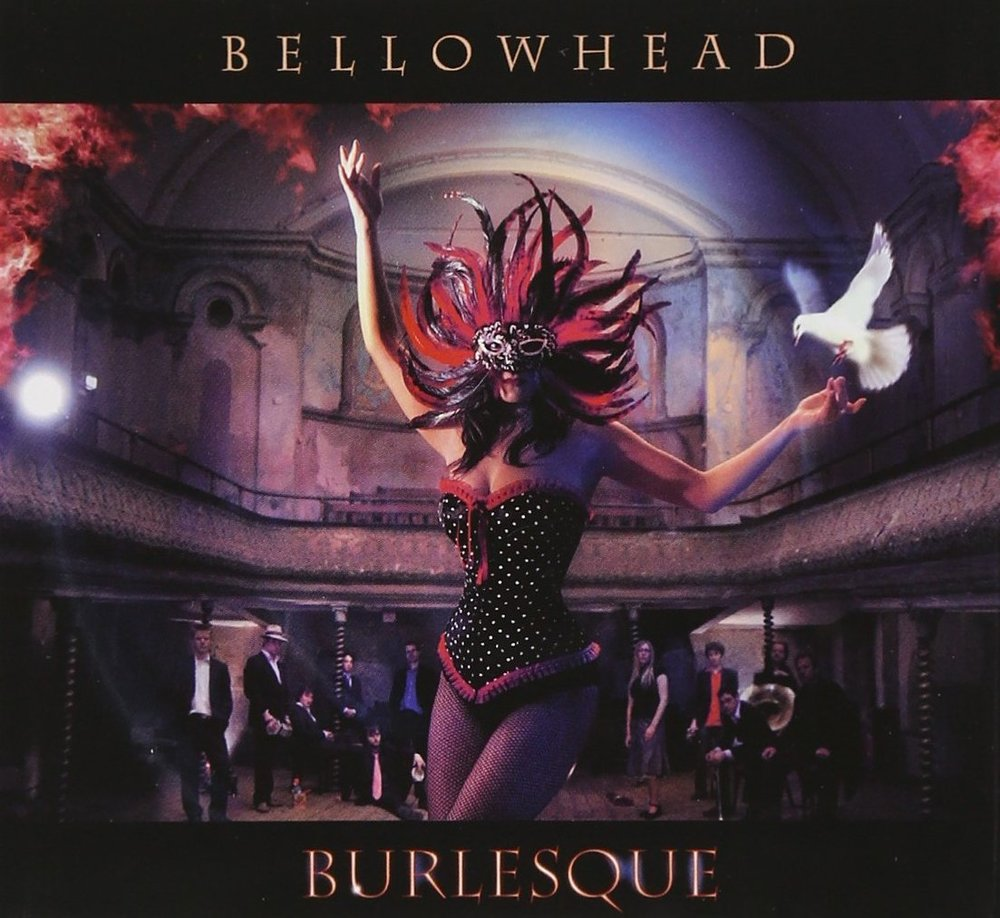 Burlesque (2006)