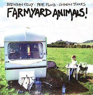 Farmyard Animals! (2004)
