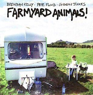 Farmyard Animals Trio (2004)